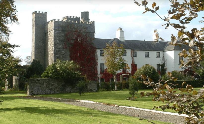 Barberstown Castle 4*