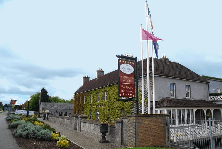Maudlins House Hotel 4*