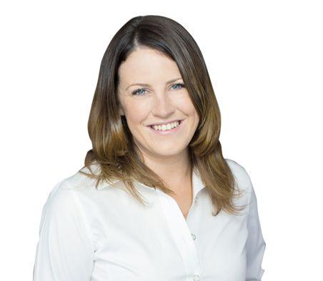 Niamh O'Hehir