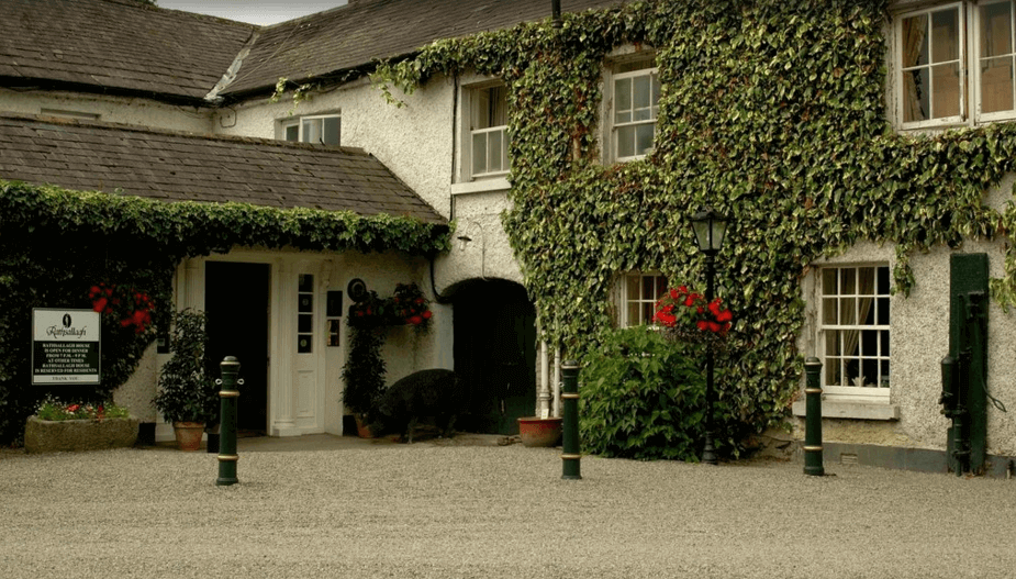Rathsallagh Country House Hotel 4*